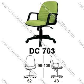 Kursi Kantor Manager Chairman Dc 655 jual kursi direktur manager chairman dc 703 murah sentra office