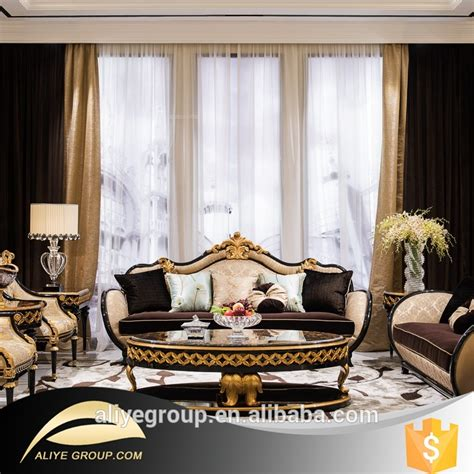 luxurious living room furniture ti 005 luxury living room furniture of exclusive