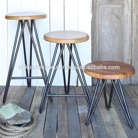 Hairpin Leg Counter Stool by Home Industrial Stool Hairpin Legs Bar Stool Counter Stool