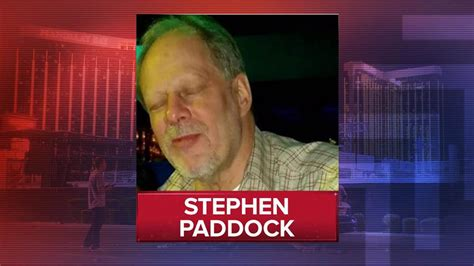 Did The Vegas Shooter A Criminal Record Las Vegas Shooting Photo Of Gunman Stephen Paddock