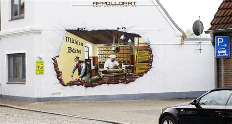 illusionsmalerei preise hamburg b 228 cker illusionsmalerei graffiti k 252 nstler und