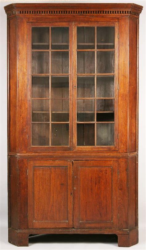 Cupboard Tn Middle Tennessee Corner Cupboard Davidson Co Circa 1820