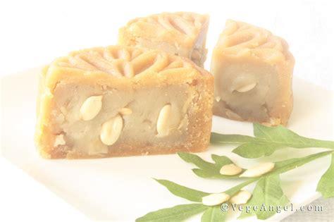 vegan lotus vegan recipe vegan lotus seed paste mooncake vege