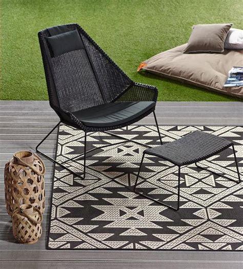 Kibek Outdoor Teppich by Outdoor Teppiche F 252 R Balkon Und Garten Sch 246 Ner Wohnen