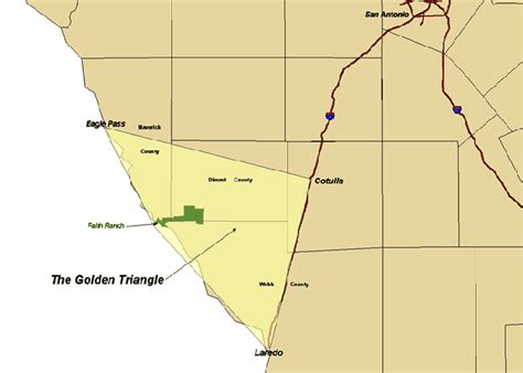golden texas map just one buck ars hunters come on in ars technica openforum