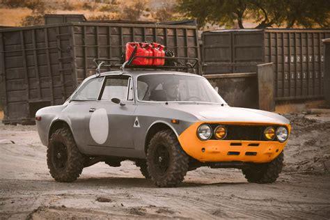 1974 Alfa Romeo Gtv 2000 by 1974 Alfa Romeo Gtv 2000 Survivor Hiconsumption