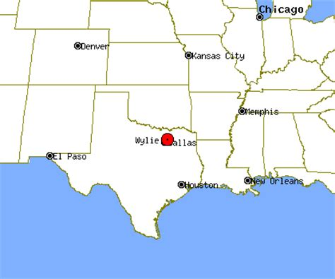 where is wylie texas on the map wylie profile wylie tx population crime map