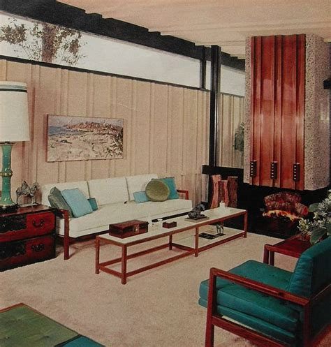 1960s interior design 286 best images about vintage decorating on pinterest 1970s decor home magazine and mid