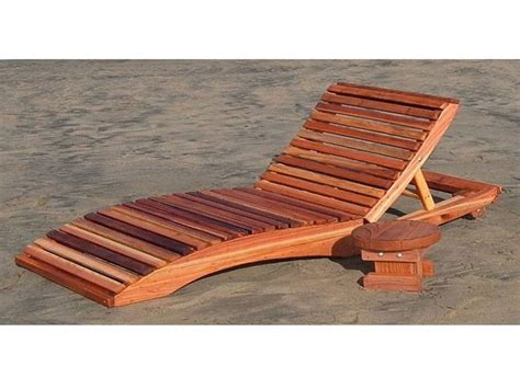 Wooden Chaise Lounge Chair by 15 Inspirations Of Wooden Outdoor Chaise Lounge Chairs
