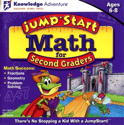 jumpstart kindergarten pattern blaster category jumpstart math for second graders jumpstart
