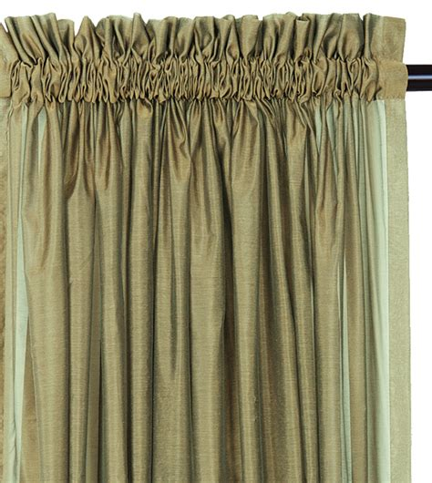 bronze curtain luxury bedding by eastern accents ambiance bronze
