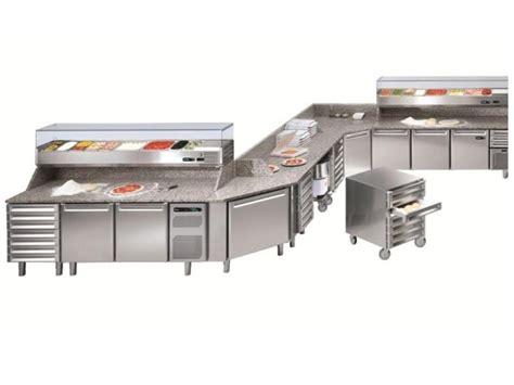 banco per pizza articoli pizzeria banchi pizza e vetrine refrigerate in