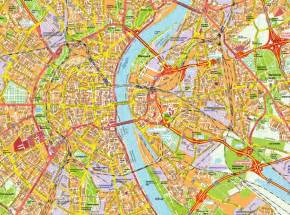 Choose map smaller map 92 cm or larger map 110 cm