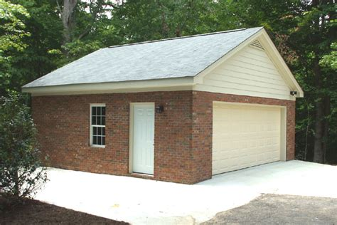 Detached Garage Builders by Custom Garage Construction Sles Pictures Building