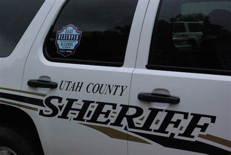 Has Some Severe Problems Says Sheriff by Utah County Sheriff S Office Issues Warning Give