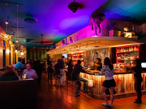 Big Top Bar Houston by Procrastinator S Guide To Cinco De Mayo Celebrate At