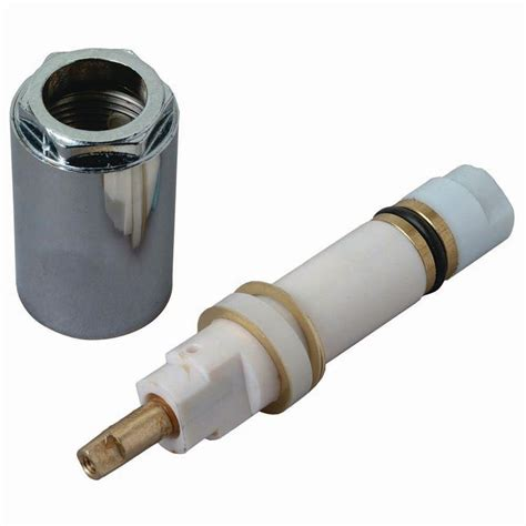 Mixet Shower Cartridge by Brasscraft Mixet Mxt07 4 1 2 In Cold Post 1968 Stem