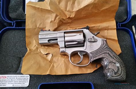 wooden sw boat nib smith wesson 686 plus 2 5 quot badger boot gr for sale