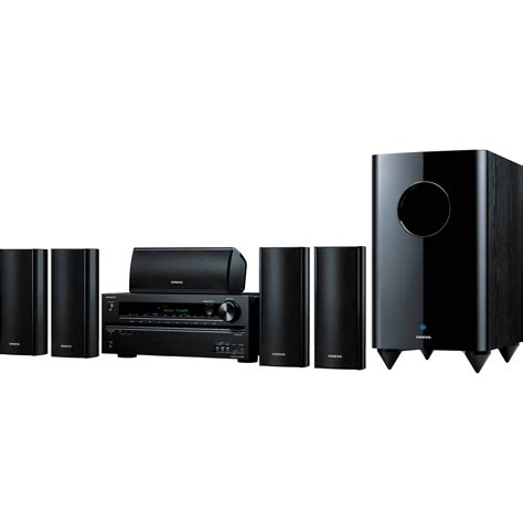 onkyo home theater   box  review samsung home