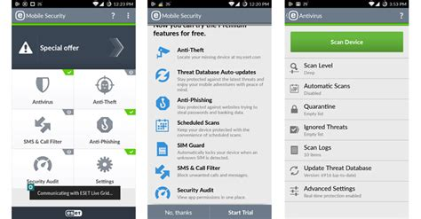 mobile phone antivirus how to keep your android phone secure