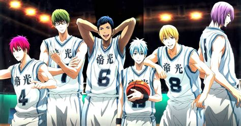 anime basketball top 14 best basketball anime and manga of all time
