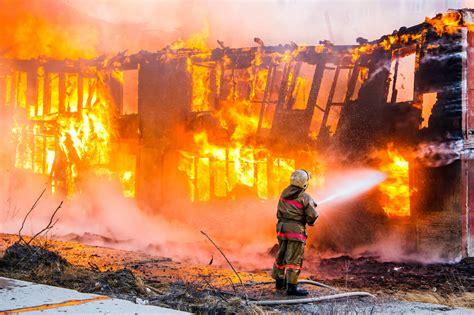comment les entreprises se prot 232 gent des incendies en 2016