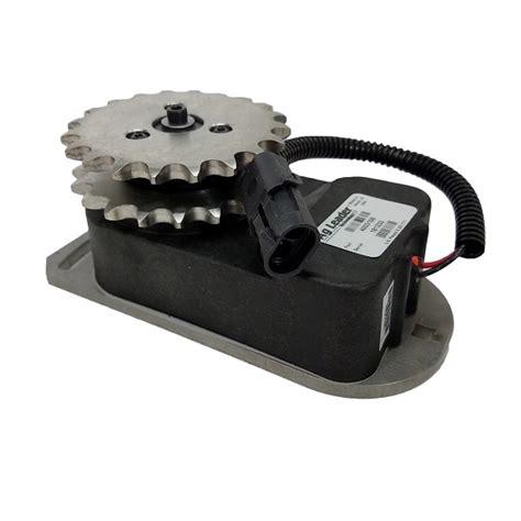 kinze electric clutch assembly part ga16374 ebay