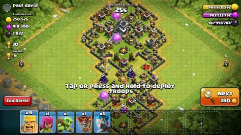 download game mod clash of clans private server unlimited 2015 download clash of clans mod private server full apk