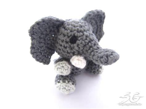 amigurumi elephant amigurumi crochet elephant pattern supergurumi