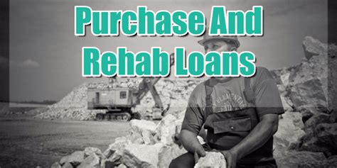 rehab loan for house what is a rehab loan for a house fix and flip purchase and rehab loans with 100