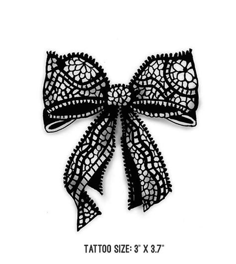 lace ribbon tattoo designs 17 best ideas about lace bow tattoos on bow