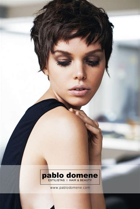 hairstyle ideas for very short hair cute super short hairstyles with bangs for women top 25