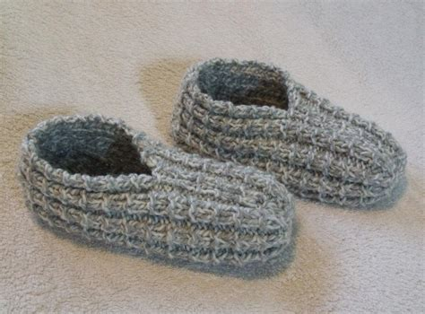 knitting slippers eight slipper styles to knit knitting and crochet patterns