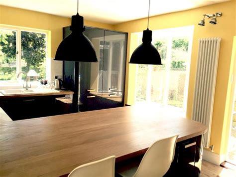 photos meuble industriel et meuble scandinave en situation