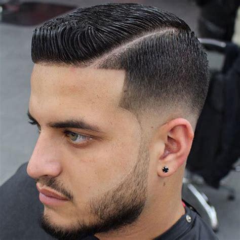 haircut with the line line up haircut styles m 228 nner frisuren und haarschnitte