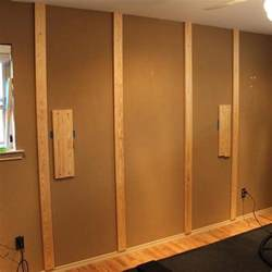 diy wood wall accent the owner builder network