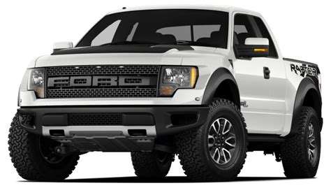 2015 Ford F 150 Raptor Lease   SVT Performance Off Road