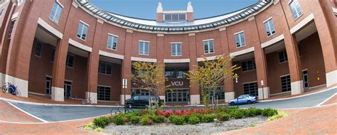 Vcu Mba Courses by Admissions Vcu School Of Business