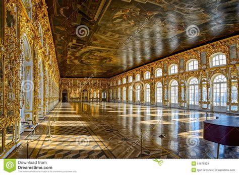 kates palace catherine s palace ballroom hall in tsarskoe selo pushkin