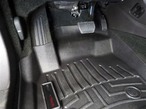 2014 Ford Fusion Floor Mats by 2014 Ford Fusion Floor Mats Weathertech