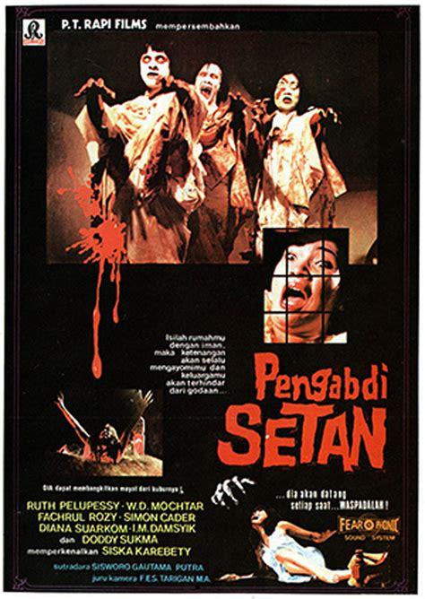 film horor hari ini joko anwar menggarap ulang film horor klasik pengabdi