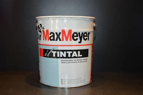 Pittura Traspirante O Lavabile by Delucchi Colori Tintal Max Meyer Superlavabile Pittura