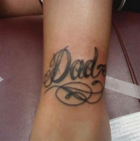 dad angel tattoo designs picture at checkoutmyink