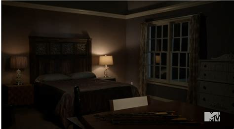 allison argent bedroom teen wolf allison s room interior design from tv and