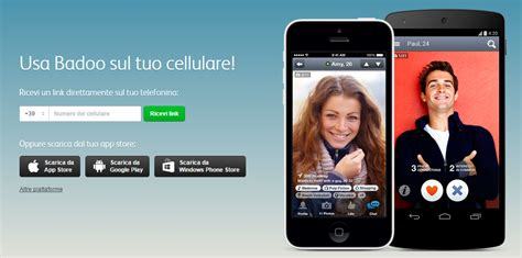 badoo mobile badoo mobile dating incontri