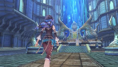 Kaset Ps4 Ys Viii Lacrimosa Of Day One Edition ys viii lacrimosa of gets new screenshots showing day one patch dlc costumes handheld