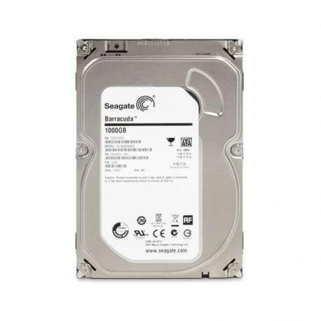 Hardisk Pc Seagate 1tb disk 3 5 seagate sata per pc desktop da 1tb 1000gb hdd outlet accessori