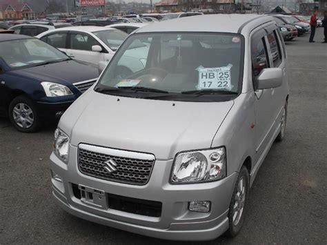 Suzuki Cars 2005 2005 Suzuki Solio For Sale 1 3 Gasoline Ff Automatic