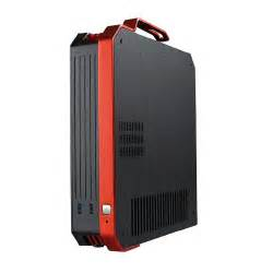 Pc Case Diy aliexpress com buy desktop pc diy mini htpc itx computer case all
