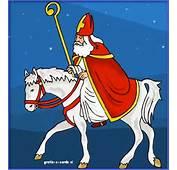 Kleurplaten Titel Sinterklaas Op Zijn Car Pictures